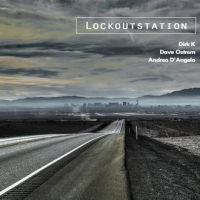 "Read ""Lockout Station"" reviewed by Dan Bilawsky"