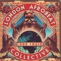 London Afrobeat Collective: Food Chain