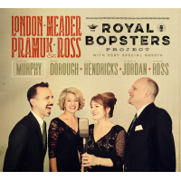 London, Meander, Pramuk & Ross: The Royal Bopsters Project