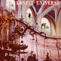 Lonely Universe Re-issue