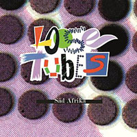 Loose Tubes: Sad Afrika by Loose Tubes