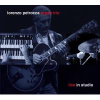 lorenzo petrocca organ trio - live in studio
