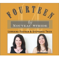 "Read ""Fourteen by Nouveau Stride"" reviewed by C. Michael Bailey"