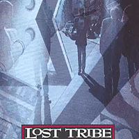 "Read ""Lost Tribe: Lost Tribe"""