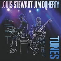 Album Tunes by Louis Stewart