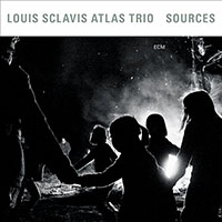 Louis Sclavis Atlas Trio
