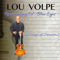 "Read ""Remembering Ol' Blue Eyes"" reviewed by Edward Blanco"