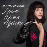 Album Love Wins Again by Janiva Magness