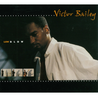 Album Low Blow by Victor Bailey
