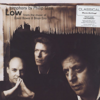 Album Low Symphony by Philip Glass