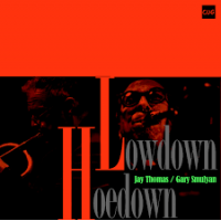 "Read ""Lowdown Hoedown"""