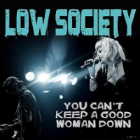 "Read ""You Can't Keep a Good Woman Down"" reviewed by C. Michael Bailey"
