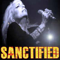 "Read ""Sanctified"""