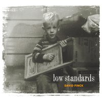 Album Low Standards by David Finck