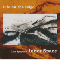 Loz Speyer's Inner Space: Life on the Edge