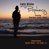 Luis Disla: The Prophecy