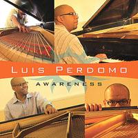 Luis Perdomo Awareness