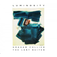 Graham Collier: Graham Collier: Luminosity
