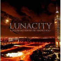 Album Lunacity by Terence Koo