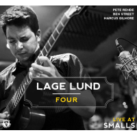 Lage Lund Four:  Live at Smalls by Lage Lund