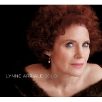 Album Solo by Lynne Arriale