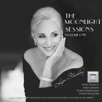 "Read ""The Moonlight Sessions, Volume 1"" reviewed by C. Michael Bailey"