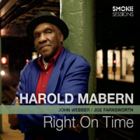Harold Mabern: Harold Mabern: Right On Time