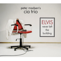 Peter Madsen: Elvis Never Left the Building