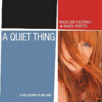 "Read ""A Quiet Thing"" reviewed by"