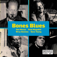 "Read ""Bones Blues"" reviewed by Hrayr Attarian"