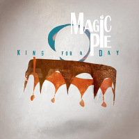 Magic Pie: King For A Day