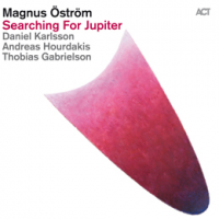 Album Searching For Jupiter by Magnus Ostrom