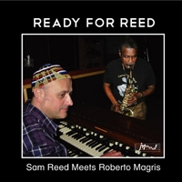 "Read ""Ready for Reed"" reviewed by Edward Blanco"