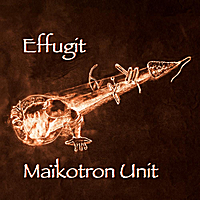 """Read """"Effugit"""" reviewed by Jerry D'Souza"""