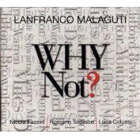 "Read ""Why Not?"" reviewed by Angelo Leonardi"