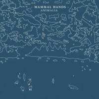 Album Animalia by Mammal Hands