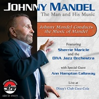 Johnny Mandel, A Man and His Music