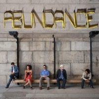 "Read ""Abundance"" reviewed by Hrayr Attarian"