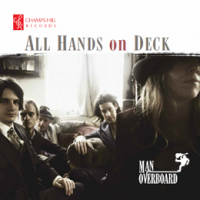 "Read ""All Hands On Deck"" reviewed by Bruce Lindsay"