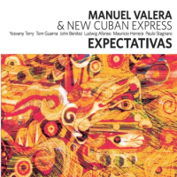 "Read ""Expectativas"" reviewed by Edward Blanco"