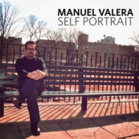 Self Portrait by Manuel Valera