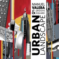 "Read ""Urban Landscape"" reviewed by C. Michael Bailey"