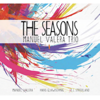 Album The Seasons by Manuel Valera