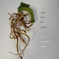 Mara Rosenbloom Quartet: Songs from the Ground