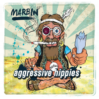 "Read ""Aggressive Hippies"" reviewed by Dave Wayne"