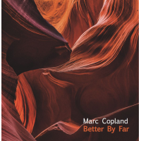 Album Better By Far by Marc Copland