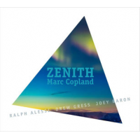 "Read ""Marc Copland: Zenith and Haunted Heart"" reviewed by John Ephland"