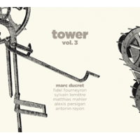 "Read ""Tower, Vol. 3"" reviewed by"
