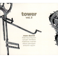 "Read ""Tower vol. 3"" reviewed by Glenn Astarita"