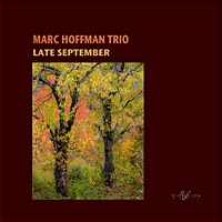 Album Late September by Marc Hoffman